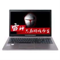 雷神 G150S速航版 15.6英寸游戏本 (i7-4710MQ 4G 128G+1T GTX950M 2G独显 正版windows FHD