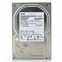 日立  3TB 7200转64M SATA6Gb/s 企业级硬盘(HUS724030ALA640)