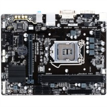 技嘉 H110M-DS2V主板 (Intel H110/LGA 1151)