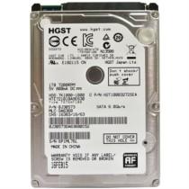 日立  1TB 7200转32M SATA6Gb/s 增强型笔记本硬盘(HTE721010A9E630)