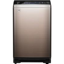 三洋 DB75399BA 7.5公斤大容量自动投放波轮洗衣机(钛金灰)