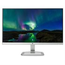 惠普 24ES 23.8英寸纤薄 IPS FHD 178度广可视角度 窄边框 LED背光液晶显示器(黑色)