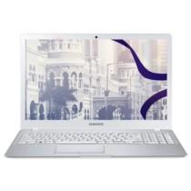 三星 500R5H-Y0A 15.6英寸超薄笔记本电脑(i7-5500U 8G 500G+128G SSD 2G独显 Win10) 极地白