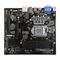 昂达 B150U-D4魔固版 DDR4主板 (Intel B150/LGA 1151)