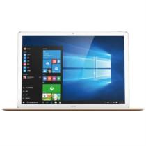 华为 MateBook 12英寸平板二合一笔记本电脑 (Intel core m5 8G内存 256G存储 键盘 Win10)香槟金