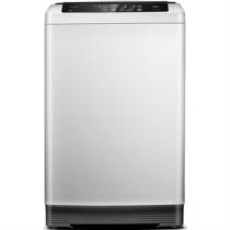 荣事达 WT810S0R 8公斤全自动波轮洗衣机 智能模糊控制(亮灰色)