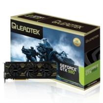 丽台 GTX980 4GDDR5飓风版 1253MHz/DDR5/4GB/256Bit/7010Mhz/PCI-E3.0显卡