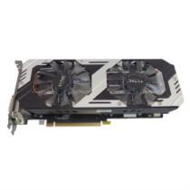 索泰 GTX960-4GD5霹雳版HA 1216/1279/7010游戏显卡