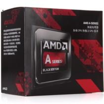 AMD APU系列 A10-7860K 四核 R7核显 FM2+接口 盒装CPU处理器