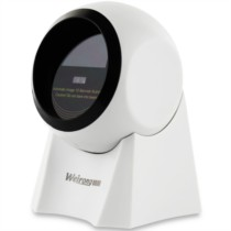 维融 JP6条码扫描平台手机支付扫描器 超市收银专用