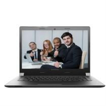 联想 扬天V310-15ISK 15.6英寸商务办笔记本电脑 i5-6200  4G 500G+128G固态 2G独显