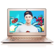 联想 小新Air 12 LTE版 笔记本电脑(6Y54 4GB 240GB 核显 Win10)香槟金