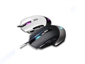 雷柏 V310激光游戏鼠标