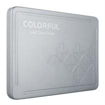 七彩虹 SL300 120GB  SATA3 SSD固态硬盘