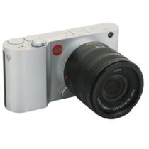 徕卡 T相机 18-56/3.5-5.6镜头套机(银色)
