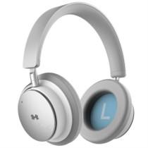 喜马拉雅好声音 喜马拉雅 H8 智能3D主动降噪头戴式耳机 皓月白