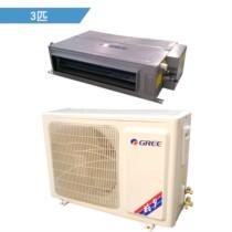 格力 3匹适用37-52�O 变频纤薄风管机人工辅材全包价6年包修液晶面板线控中央空调 FGR7.2Pd/CNa