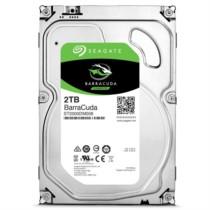 希捷 酷鱼系列 2TB 7200转64M SATA3 台式机硬盘(ST2000DM006)