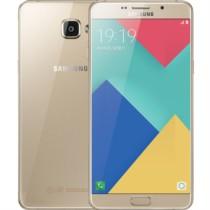 三星 Galaxy A9 (SM-A9100) 魔幻金 全网通4G手机 双卡双待