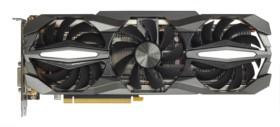 索泰 GTX1060-6GD5 至尊Plus OC