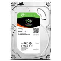 希捷 酷玩系列 1TB SATA3 混合固态硬盘(ST1000DX002)