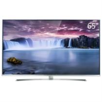 LG 65UH8500-CA 65英寸 HDR 臻广色域Plus 4K不闪式3D 智能超薄 电视