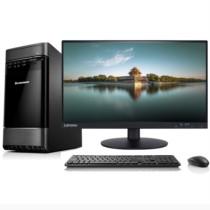 联想 天逸5060台式电脑(I5_6400 8G 1T GTX750ti 2G独显 Rambo 千兆网卡 Win10)21.5英寸