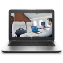 惠普 EliteBook 828 G3 12.5英寸商务超薄笔记本电脑(i5-6200U 8G 256G SSD Win10)银色