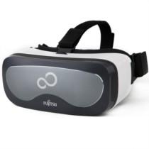 富士通 FV100 3D智能眼睛虚拟现实VR 一体机