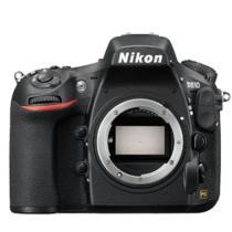 尼康 D810 全画幅单反相机(3709万/CMOS/51个对焦点)