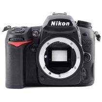 尼康 D7000 单反套机(AF-S DX 18-105mm f/3.5-5.6G ED VR 镜头)