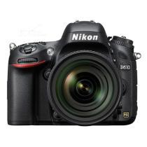 尼康 D610全画幅数码单反相机 搭配尼康24-120 f/4G VR镜头套装