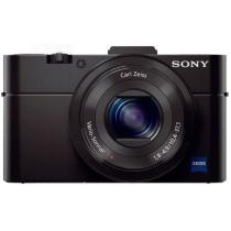 索尼 RX100 Mark II 数码相机(2020万像素 3英寸液晶屏 3.6倍光学变焦 28mm广角 WiFi传输)