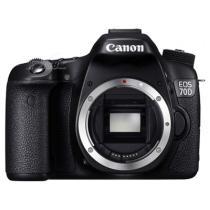 佳能 EOS 70D 单反套机(EF-S 18-135mm f/3.5-5.6 IS STM 镜头)
