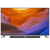 小米 电视3S L65M5-AA 65英寸  智能4K(浅灰色)