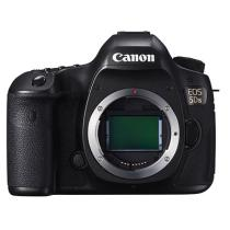 佳能 EOS 5Ds 全画幅单反相机(单机身)