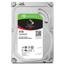 希捷 酷狼系列 4TB 5900转64M SATA3 网络储存(NAS)硬盘(ST4000VN008)