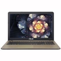 华硕 R540UP 15.6英寸笔记本(Intel 第7代酷睿 i5-7200U 4G 500GB 2G独显 HD 巧克力黑 预装office2016)