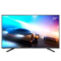 熊猫 LE39F88S 80周年系列产品39英寸夏普技术屏智能电视(黑色)