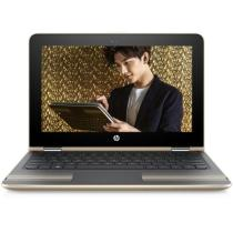 惠普 畅游人Pavilion x360 13-u141TU 13.3英寸超薄笔记本(i5-7200U 8G 256GSSD FHD IPS 触控屏)金色