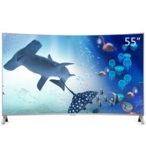 乐视 超4 X55 Curved 55�记�面4k高清智能LED网络电视