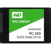 西部数据  Green系列 120G 固态硬盘(S120G1G0A)