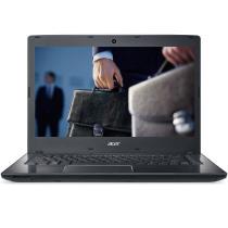 宏� TMTX40 14英寸笔记本电脑(i5-6200U 4G 500G 940MX 2G独显 雾面屏)