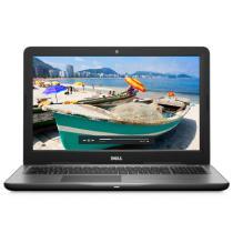 戴尔 Ins15-5565-R1945A灵越15.6英寸笔记本电脑(A10-9600P 4G 256GB SSD 4G独显 Win10)灰