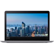 ThinkPad New S2(20GU0000CD)13.3英寸超薄笔记本电脑(i5-6200U 4G 240GB SSD FHD IPS Win10 银色)