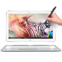 酷比魔方 MIX PLUS 10.6英寸二合一平板电脑(intel Kabylake酷睿芯支持电磁手写 4GB/128GB硬盘)