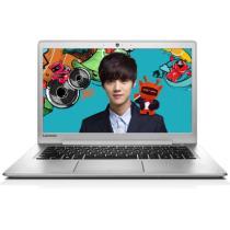 联想 小新出色版510S 14英寸轻薄笔记本电脑(I7-7500U 8G 512SSD IPS屏 office2016)银色