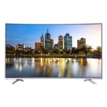海尔 LQ55H71 55英寸 4K曲面安卓智能UHD高清LED液晶电视