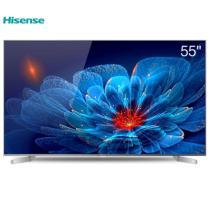 海信 LED55EC550UA 55英寸 4K智能电视 64位14核配置 HDR动态显示