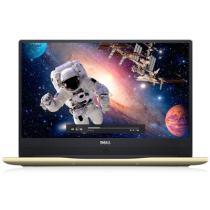戴尔 燃7000 R1605G14.0英寸微边框笔记本电脑(i5-7200U 8GB 256GB SSD HD620 Win10)金